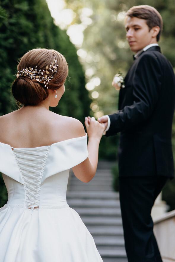 Камерная свадьба для двоих - фото №91