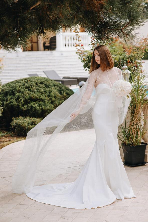 Свадьба Киевлян в Одессе - фото №44