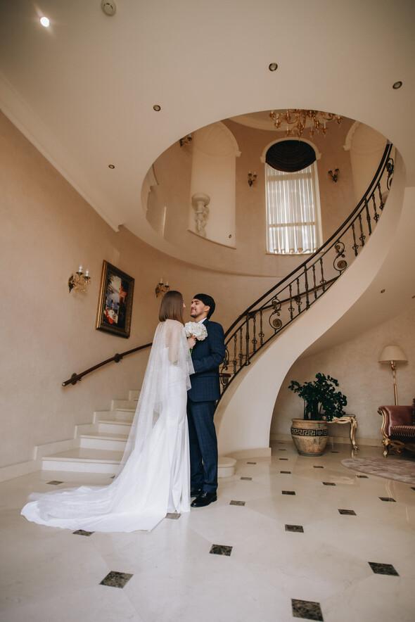 Свадьба Киевлян в Одессе - фото №30