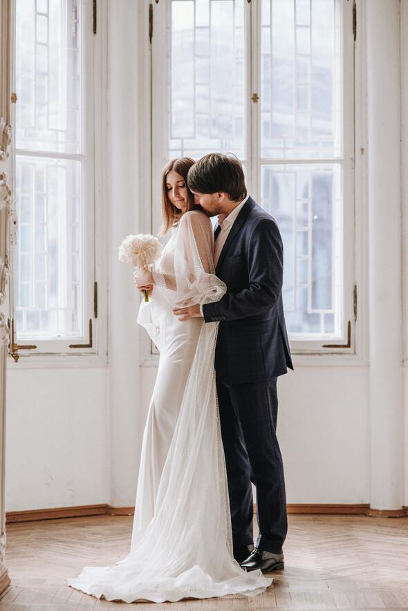 Свадьба Киевлян в Одессе - фото №58