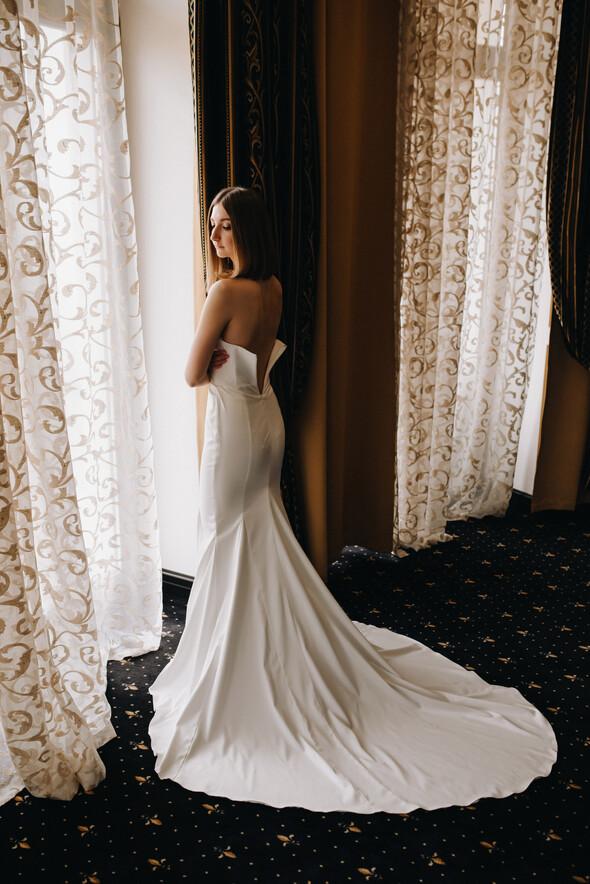 Свадьба Киевлян в Одессе - фото №22