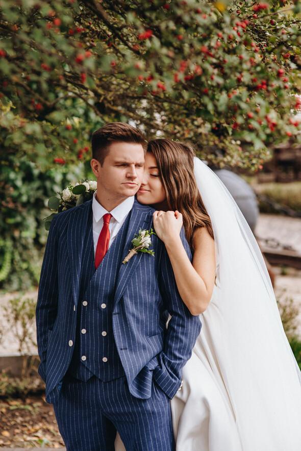 Свадьба Мюнхгаузен - фото №30