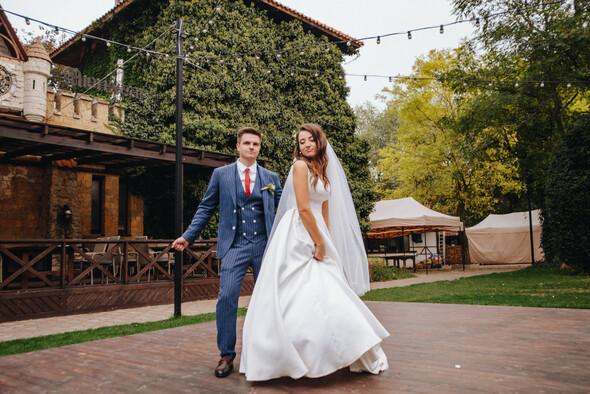 Свадьба Мюнхгаузен - фото №32