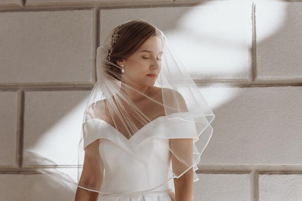 Камерная свадьба для двоих - фото №30