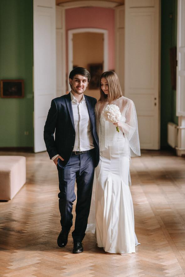Свадьба Киевлян в Одессе - фото №67