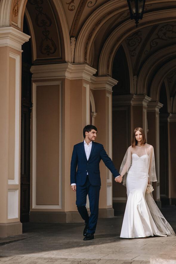 Свадьба Киевлян в Одессе - фото №89