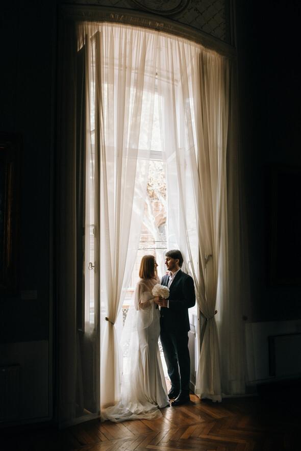Свадьба Киевлян в Одессе - фото №52