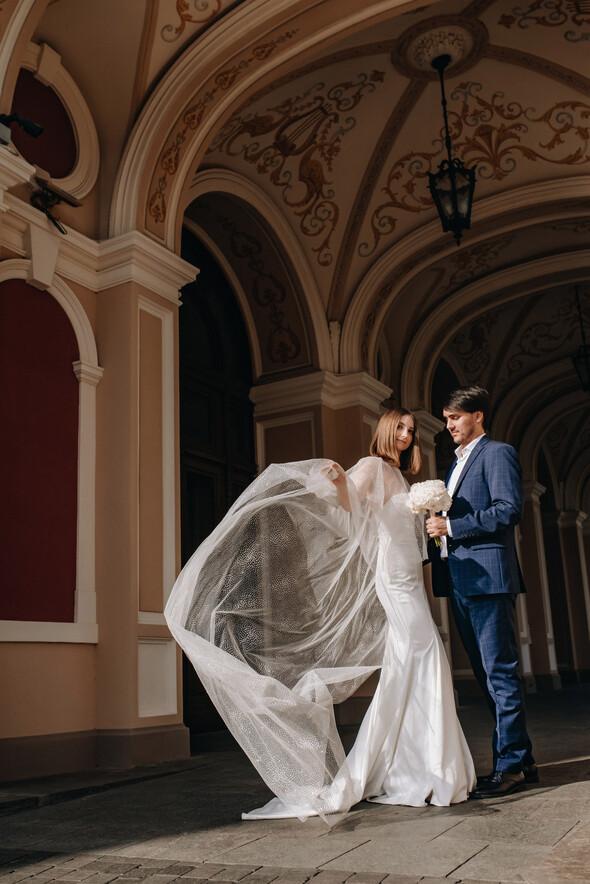 Свадьба Киевлян в Одессе - фото №91