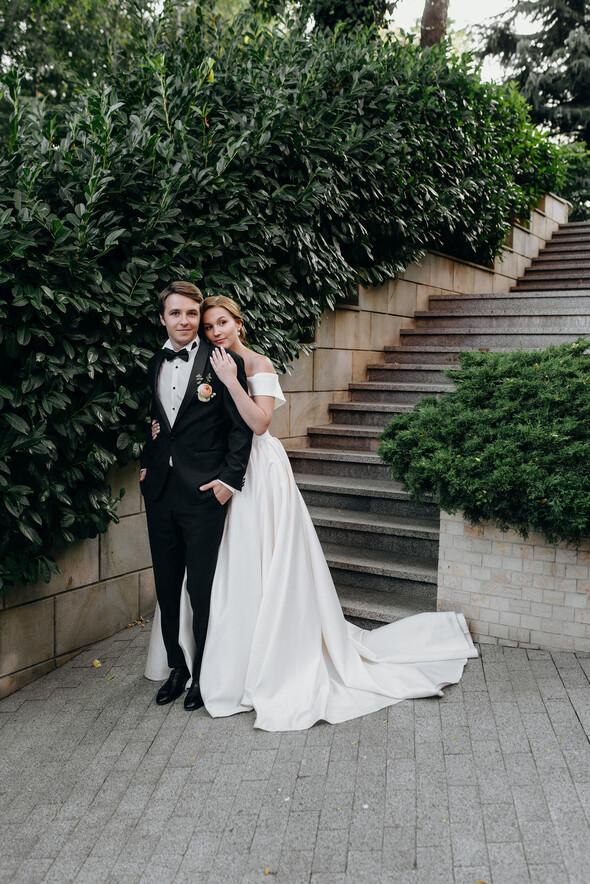 Камерная свадьба для двоих - фото №74