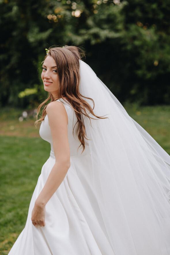 Свадьба Мюнхгаузен - фото №37