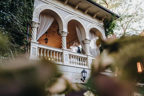 Камерная свадьба для двоих - фото №59