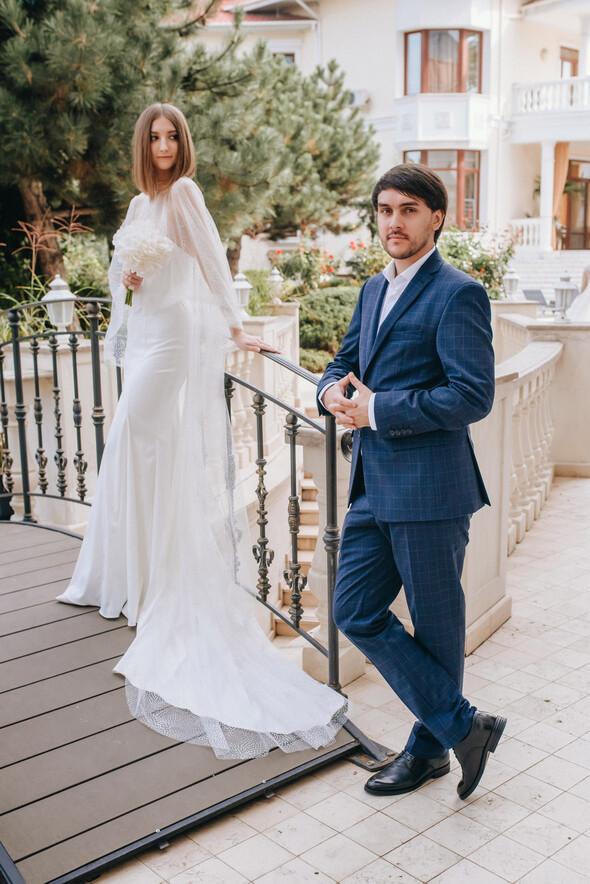 Свадьба Киевлян в Одессе - фото №38