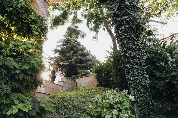 Камерная свадьба для двоих - фото №60