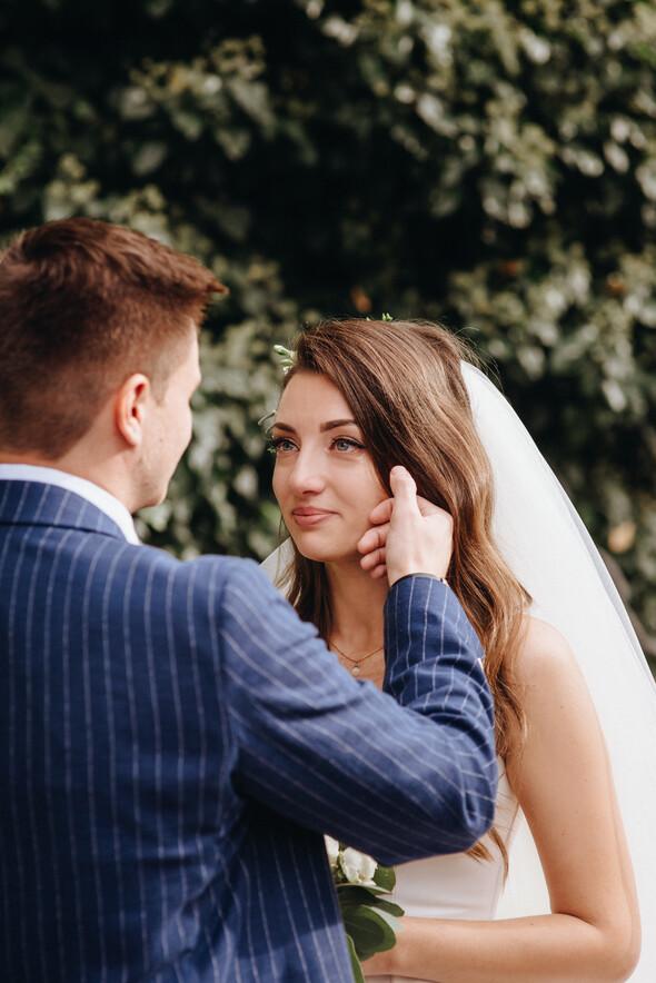 Свадьба Мюнхгаузен - фото №21