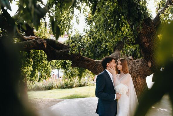 Свадьба Киевлян в Одессе - фото №86