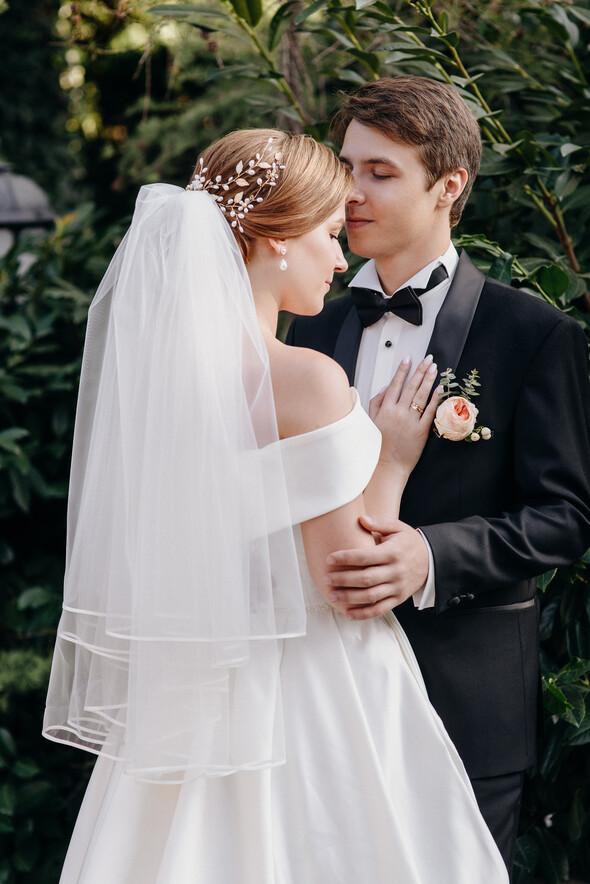 Камерная свадьба для двоих - фото №37