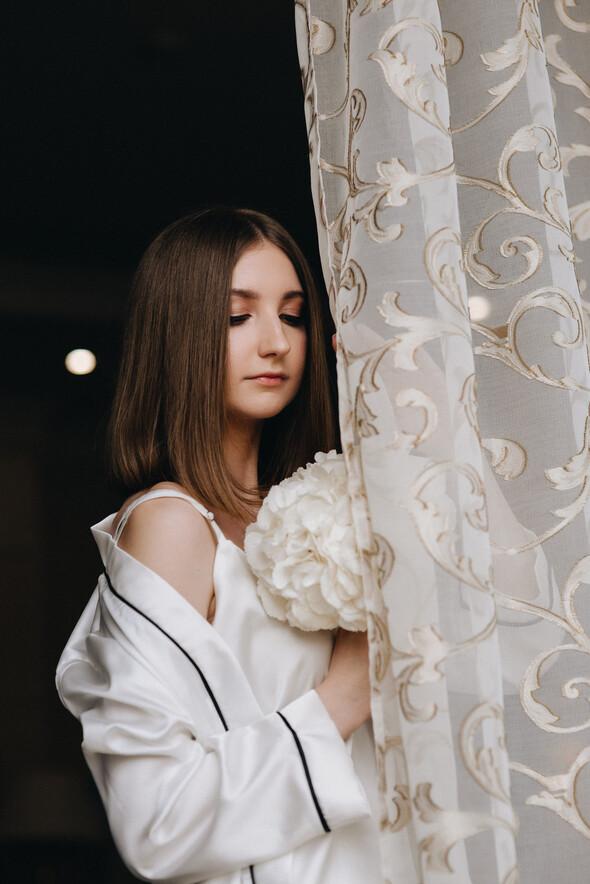 Свадьба Киевлян в Одессе - фото №16