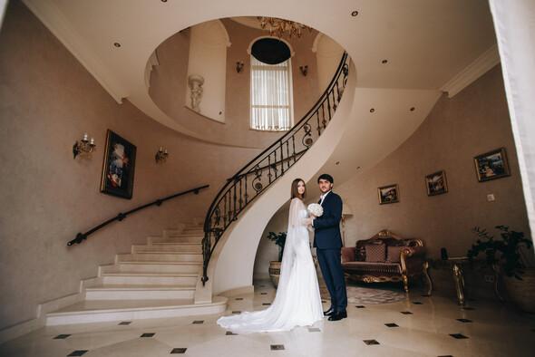 Свадьба Киевлян в Одессе - фото №33