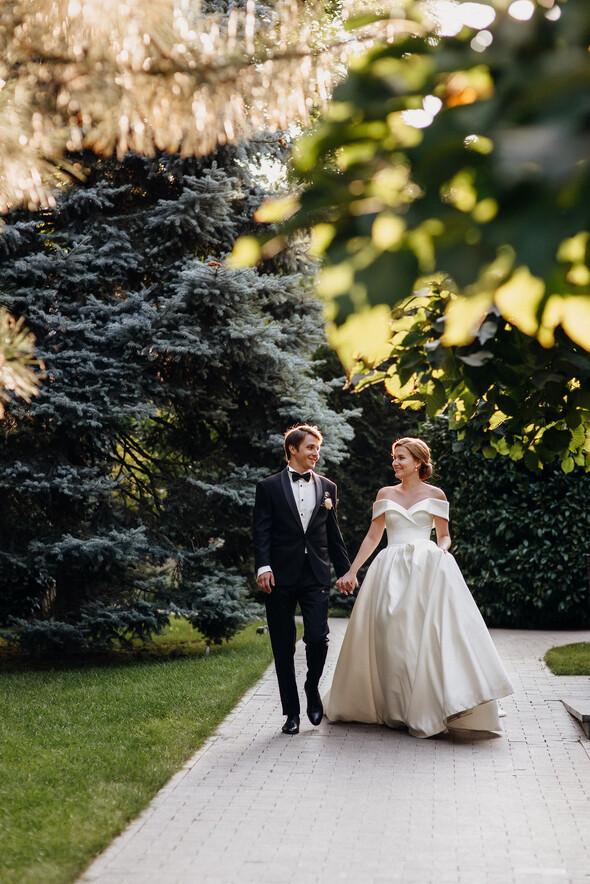 Камерная свадьба для двоих - фото №49