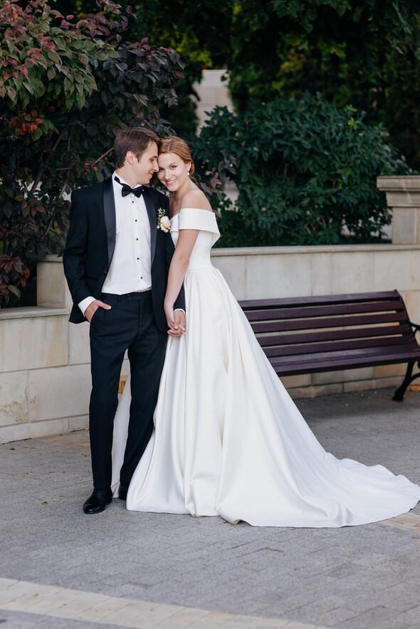 Камерная свадьба для двоих - фото №80