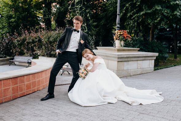 Камерная свадьба для двоих - фото №88