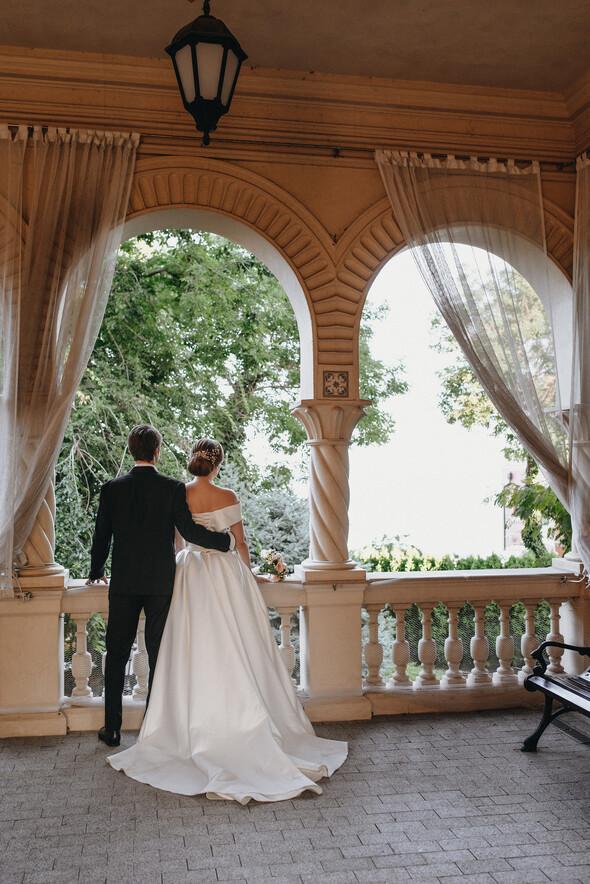 Камерная свадьба для двоих - фото №57