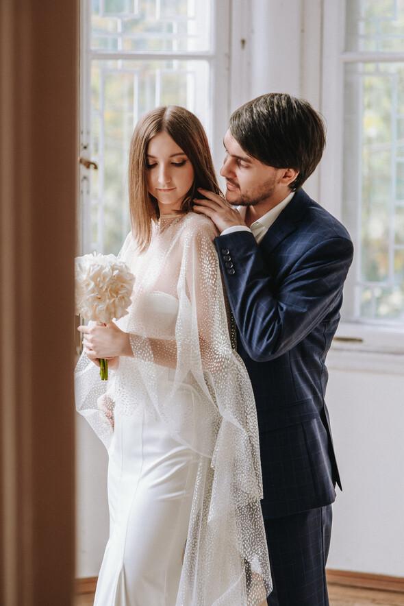Свадьба Киевлян в Одессе - фото №59