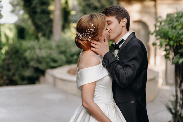 Камерная свадьба для двоих - фото №47