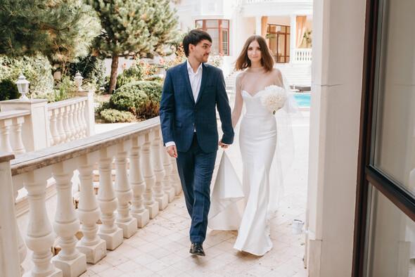Свадьба Киевлян в Одессе - фото №37