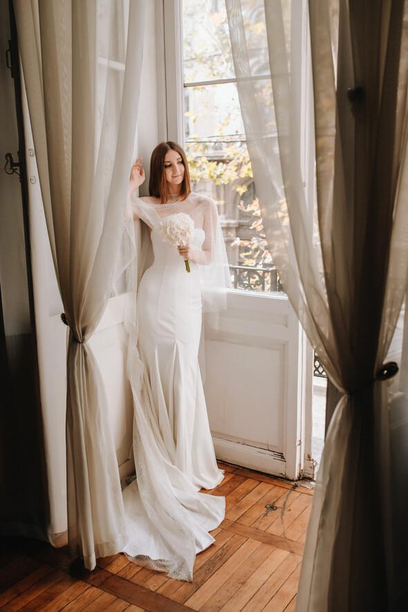 Свадьба Киевлян в Одессе - фото №69