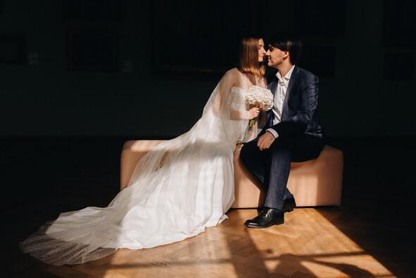 Свадьба Киевлян в Одессе - фото №62
