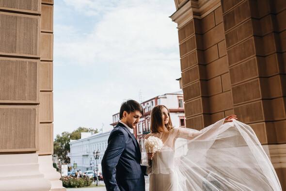 Свадьба Киевлян в Одессе - фото №83