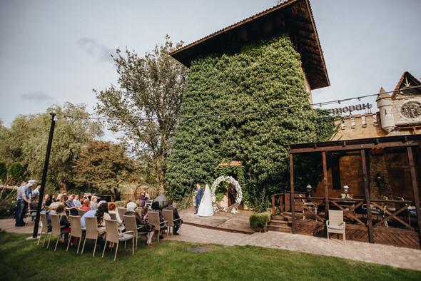 Свадьба Мюнхгаузен - фото №20