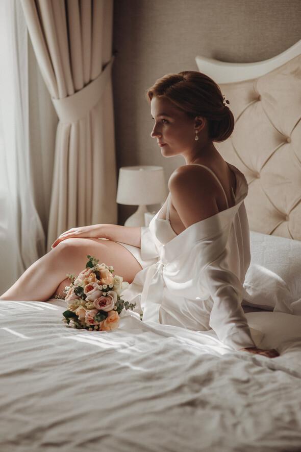 Камерная свадьба для двоих - фото №9