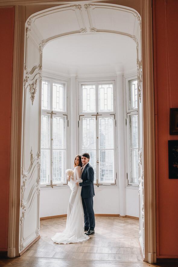 Свадьба Киевлян в Одессе - фото №60