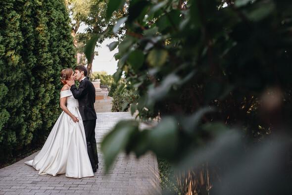 Камерная свадьба для двоих - фото №48