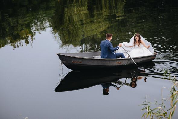 Свадьба Мюнхгаузен - фото №10