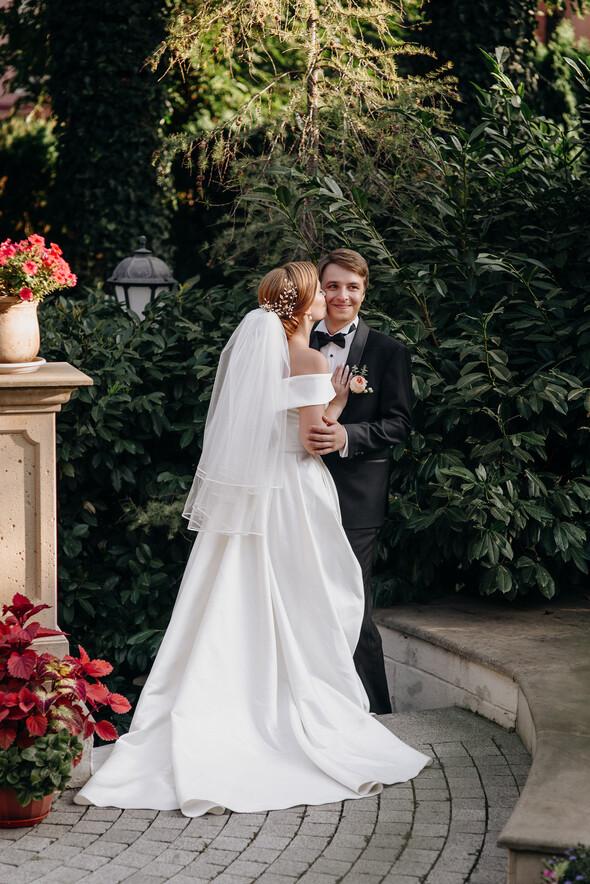 Камерная свадьба для двоих - фото №41
