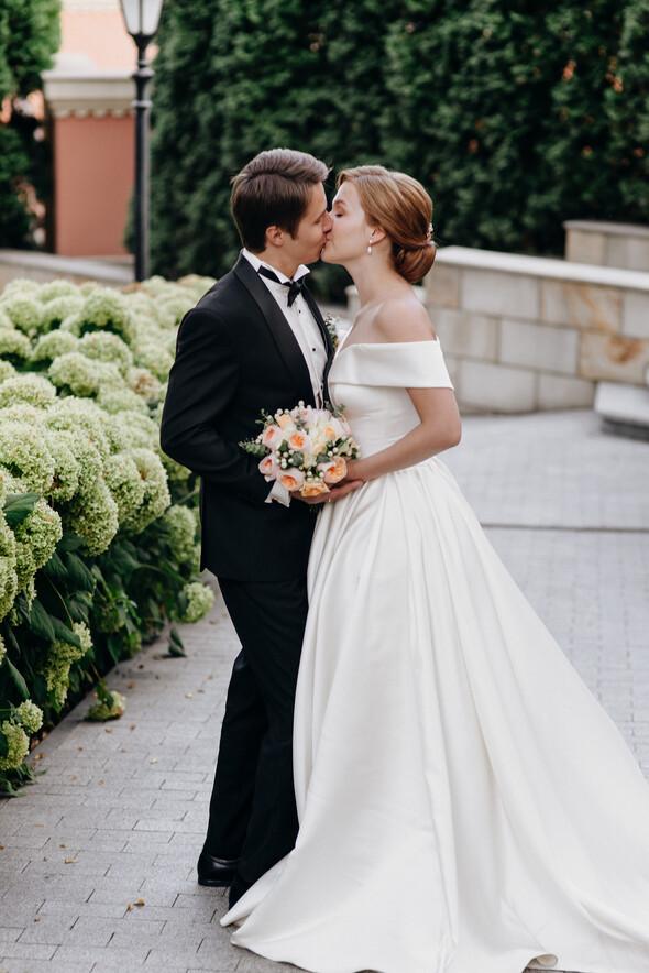 Камерная свадьба для двоих - фото №66