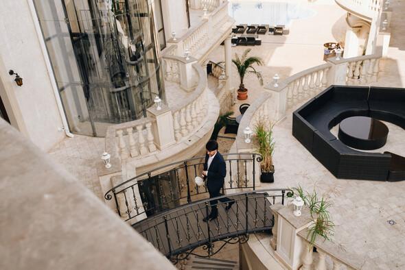 Свадьба Киевлян в Одессе - фото №19