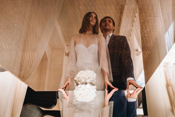 Свадьба Киевлян в Одессе - фото №46