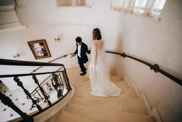 Свадьба Киевлян в Одессе - фото №31