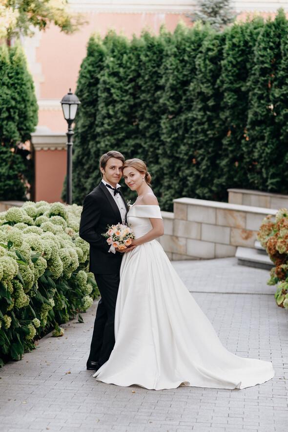 Камерная свадьба для двоих - фото №65
