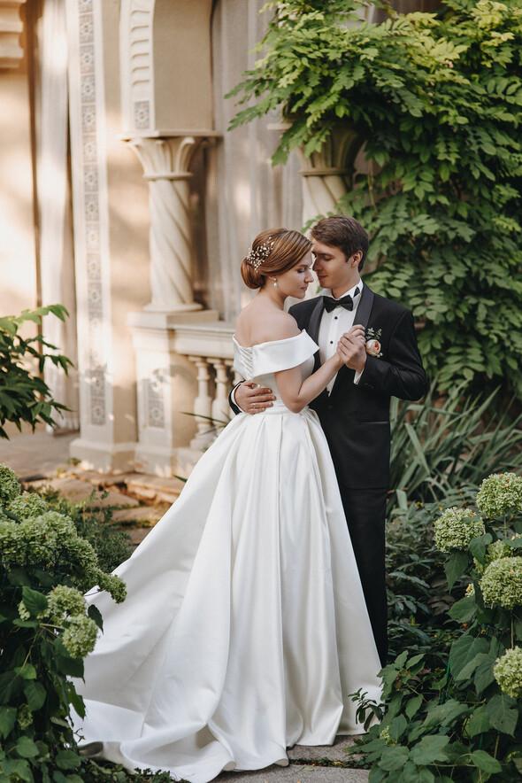 Камерная свадьба для двоих - фото №50