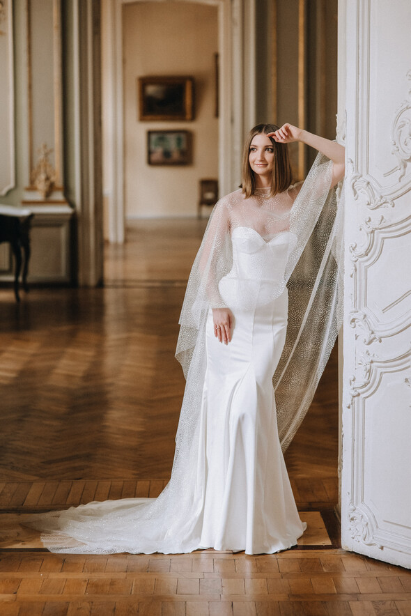 Свадьба Киевлян в Одессе - фото №53