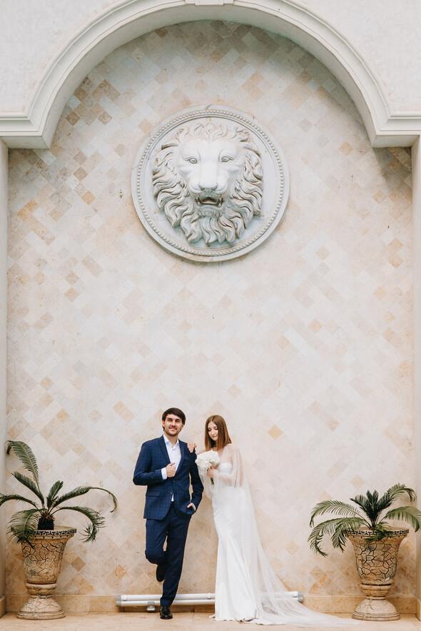Свадьба Киевлян в Одессе - фото №48