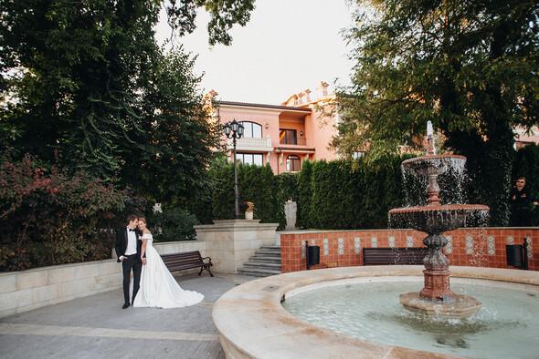 Камерная свадьба для двоих - фото №83