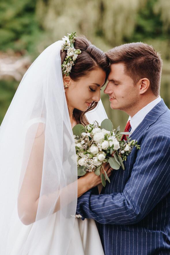 Свадьба Мюнхгаузен - фото №27