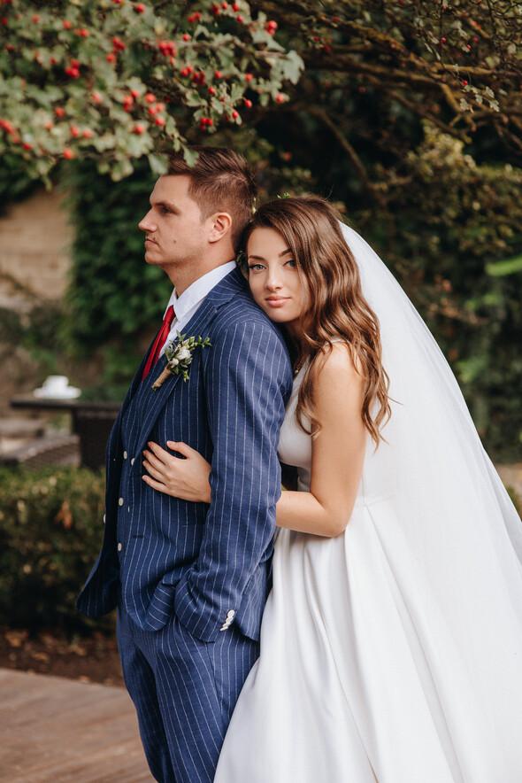 Свадьба Мюнхгаузен - фото №28