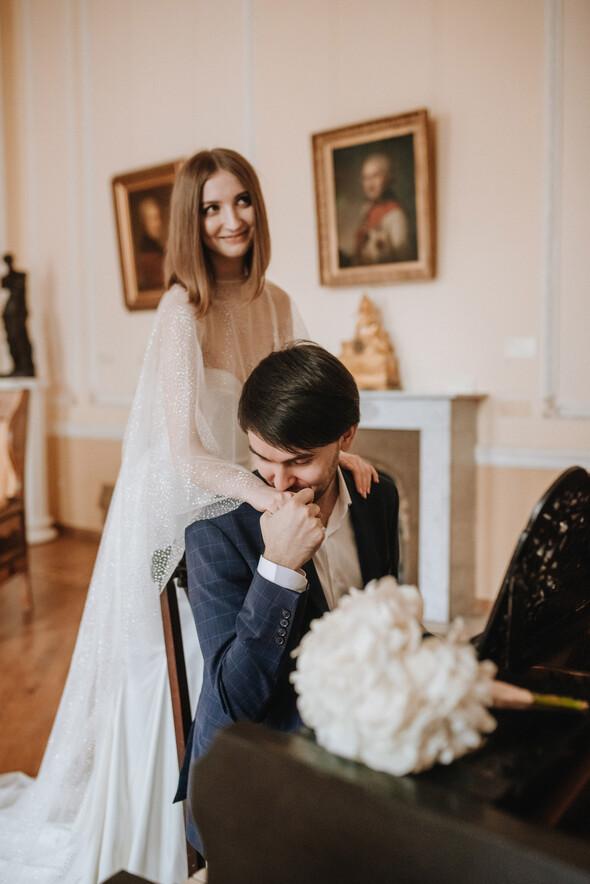 Свадьба Киевлян в Одессе - фото №74